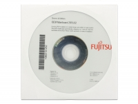 Mainboard accessorie Fujitsu driver DVD (all Boards) - Spare part