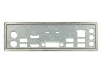 Mainboard accessorie Fujitsu I/O Shield for D3417-B / D3401-B / D3402-B - Spare part