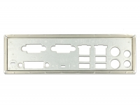 Mainboard accessorie Fujitsu I/O Shield for D3003-S/D3313-S series - Spare part
