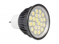 Delock Lighting MR16 LED illuminant 5.0 W cool white 22 x SMD Epistar 60°