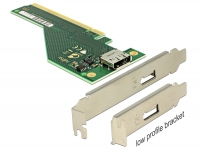 Mainboard accessorie Fujitsu DisplayPort extension D3213-A PCIe