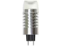 Delock Lighting G4 LED illuminant 1.5 W cool white 1 x 3 W CREE