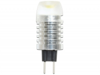 Delock Lighting G4 LED illuminant 1.5 W warm white 1 x 2 W Epistar