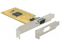 Delock PCI Card > 1 x Serial RS-232