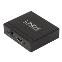 Lindy HDMI 4K Splitter 2 Port 3D, 2160p30