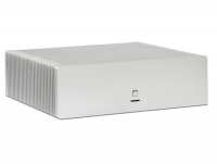 Chassis Mini-ITX IMC 3LH-S Fanless (For Heatpipe solution) - Silver