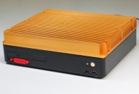 GEHÄUSE Mini-ITX Travla C380 Fanless Solution (Only for i3)