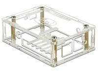 Case BPI Arcylic Box for Banana Pi M1+