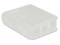 Tragant Enclosure EM-59232 C2 für Raspberry PI 2/3 Model B - Color translucent
