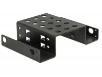 Delock Installation frame 2 x 2.5″ to 5.25″ black