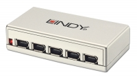 Lindy 6 Port FireWire Repeater
