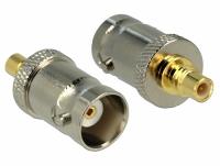 Delock Adapter SMC jack > BNC jack