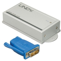 Lindy DVI Extender - CAT5e/6