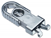 Lindy Security Slot Locking Bolt for Notebooks and LCD Monitors