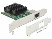 Delock PCI Express Card > 1 x 10 Gigabit LAN NBASE-T RJ45