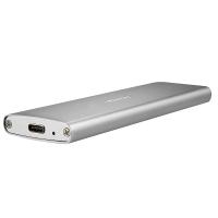 Lindy USB 3.1 Gen 2 M.2 SSD Enclosure