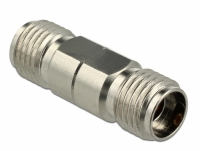Delock Adapter 2.92 jack > 2.92 jack 40 GHz