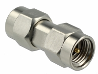 Delock Adapter 2.92 plug > 2.92 plug 40 GHz