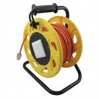 ROLINE RJ45 Network Cable Drum Cat.6A S/FTP, 60 m , 60.0 m