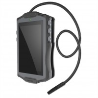 VALUE Portable Digital Flexible Inspection Camera with LCD Monitor