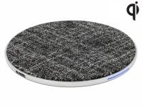 Delock Wireless Qi Fast Charger 7.5 / 10 W