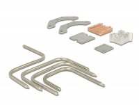 Tragant Heatpipe solution IMFU-4 for Mini-ITX chassis IMC 3LH-S - Socket 1151