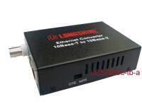 Medien Konverter Longshine LCS-883C-TB-A (ET509R) TP/BNC