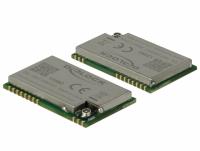 Delock IoT LoRa Radio Module 868 MHz 20 dBm TTL (3.3 V) SMT > MHF® I jack