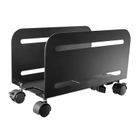 VALUE Mobile PC Stand, black