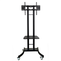 "VALUE LCD/TV Mobile Cart, up to 50kg (69 - 165 cm / 27"" to 65"")"