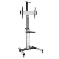 ROLINE LCD/TV Mobile Cart, up to 50kg