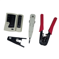 Value Network Tool Set, 4pcs.