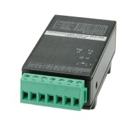 ROLINE RS-232 to RS-422/485 Converter, Din Rail, self powered