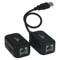 VALUE USB 2.0 Extender over RJ-45, max. 50m