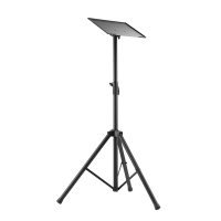 VALUE height Adjustable Multi-Purpose Tripod Stand, black