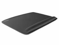 Delock Ergonomic Mouse pad with Wrist Rest 420 x 320 mm