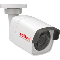 ROLINE 3 MPx Fix Bullet IP Camera, RBOF3-1