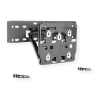 VALUE LCD/Plasma TV Wall Holder, Low Profile, for Samsung® Q-Series™