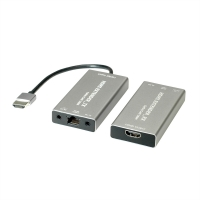 VALUE HDMI Extender over Twisted Pair, 100.0 m, 25 m