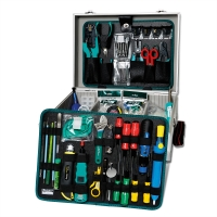 Value LAN Master Engineers Tool Kit, 58-piece