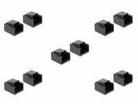 Delock Dust Cover for RJ45 plug 10 pieces