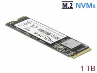 Delock M.2 SSD PCIe / NVMe Key M 2280 - 1 TB