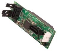 Lindy 6 Gbit/s Hardware RAID Adapter, 2 Port