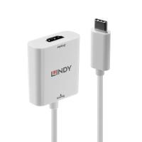 Lindy USB 3.1 Type C to HDMI Converter