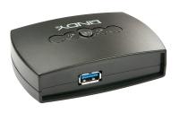Lindy 2 Port USB 3.0 Switch