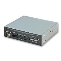 Lindy USB 2.0 Internal Multi-Card Reader