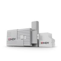 Lindy SD Port Blockers & Key