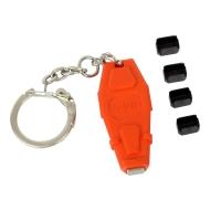 Lindy Mini-DP/Thunderbolt Port Blocker 4x + 1 x Key
