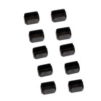 Lindy Mini-DisplayPort/Thunderbolt Port Blocker 10x