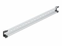 Delock DIN Rail 35 x 15 mm (50 cm) Aluminium
